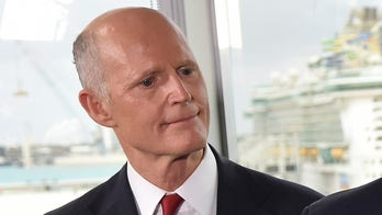 Rick Scott says he's fine with absentee voting as long as laws prevent fraud