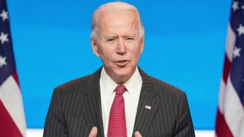 Cal Thomas: Biden's climate change litmus test