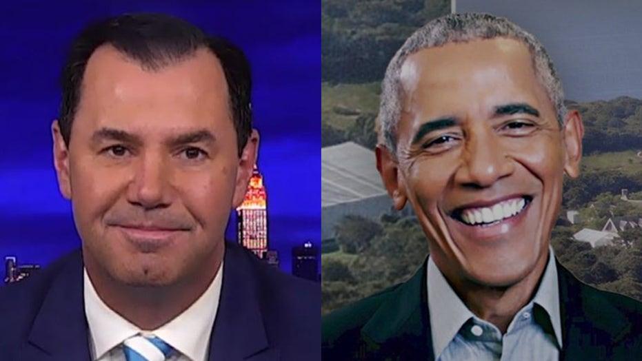 Joe Concha: Media coronavirus hypocrisy on display as it downplays ObamaPalooza, frets over Sturgis bike rally