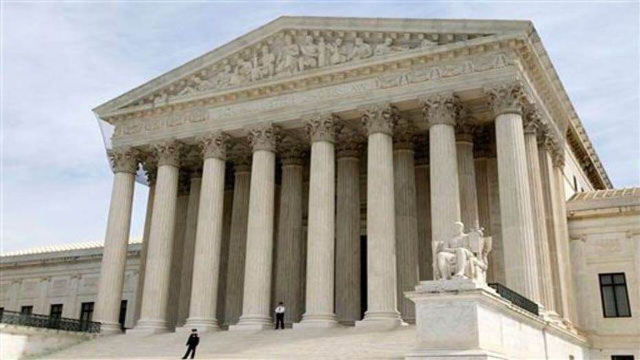 Supreme Court rules on 'faithless electors' case