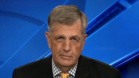 Brit Hume: Biden infrastructure 'extravaganza' will be hard to pass