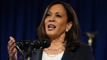 Kamala Harris criticized for lack of press availability: 'What are they afraid of?'
