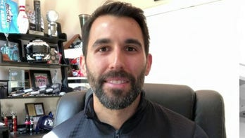 NASCAR driver Aric Almirola on return of racing after two-month pause due to COVID-19 pandemic