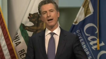 Gov. Newsom won't jump vaccine line: 'Don't think that will sit well'
