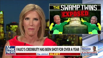 The Swamp Twins Exposed …