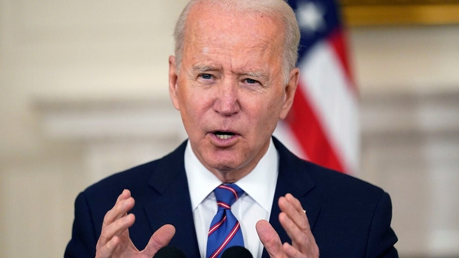 Johnny Joey Jones: Veterans ask 'were we betrayed?' as Biden 'cowers' and fails to lead