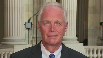 Sen. Ron Johnson warns Biden spending blowout is 'irresponsible,' could 'bankrupt nation'
