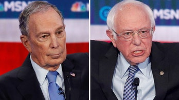 Will voters support the 2020 Democrat defending capitalism or socialism?