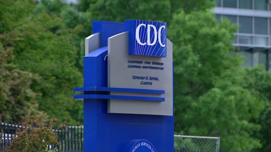 CDC updates guidance on coronavirus