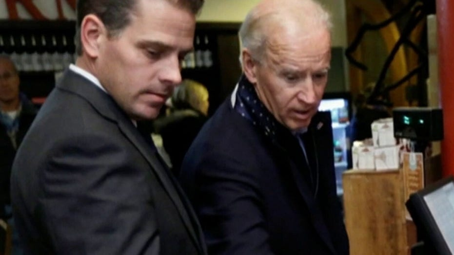 Ben Shapiro: Joe Biden's communications department is now officially the mainstream media