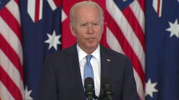 Judith Miller: Biden double crosses France – president's errors have allies questioning his competence