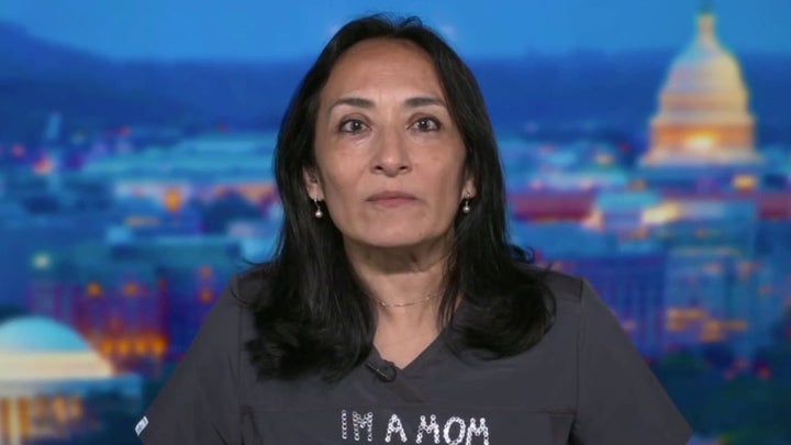 Virginia mother: DOJ 'has declared a war on parents', threat probe is 'unconscionable'