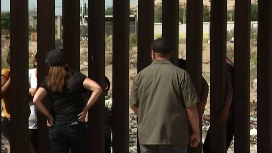 Republican delegation denied access to DEA facility during border visit: 'What do they have to have to hide?'
