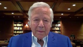 Patriots owner Bob Kraft on likelihood of playing 2020 NFL season: 'I believe we can do it'