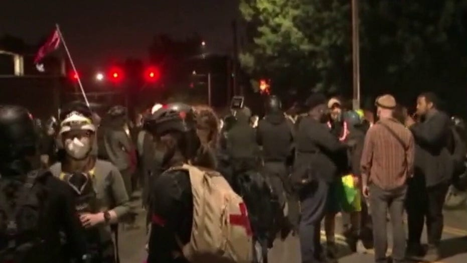 Portland DA declines to prosecute riot-related offenses