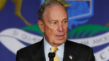 Democracy 2020 Digest: Bloomberg's poll numbers soar with spending surge