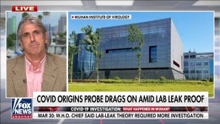 Former State Department official blasts Biden administration after WHO announced re-opening of COVID-19 probe
