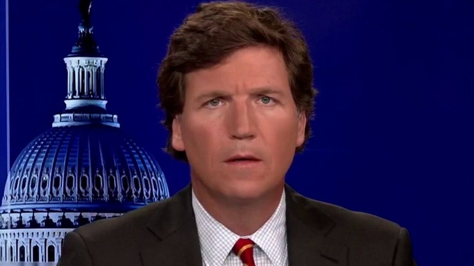 Tucker Carlson: Biden administration lying to Americans, hiding key facts about the border crisis