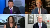 Political fallout from tapes of Trump conversations with Bob Woodward