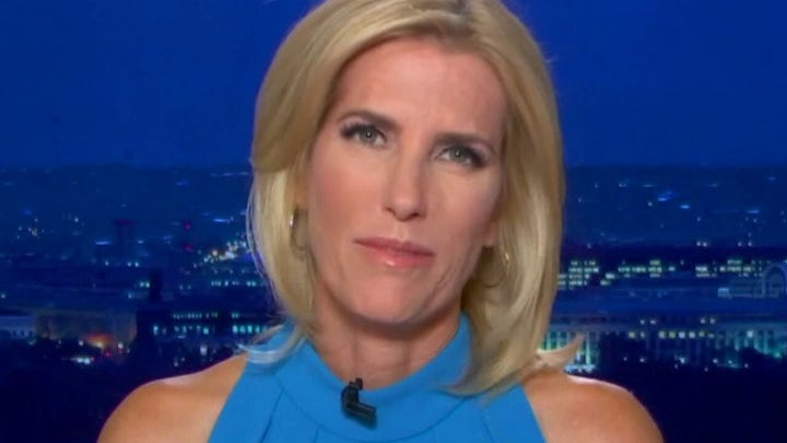 Ingraham: We need the transcripts of Milley's secret calls with China