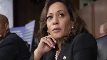 Michael Goodwin: Kamala Harris an underwhelming pick for vice president