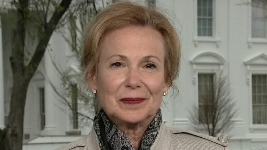 Dr. Deborah Birx: We know how to stop the spread of coronavirus, but it requires personal sacrifice