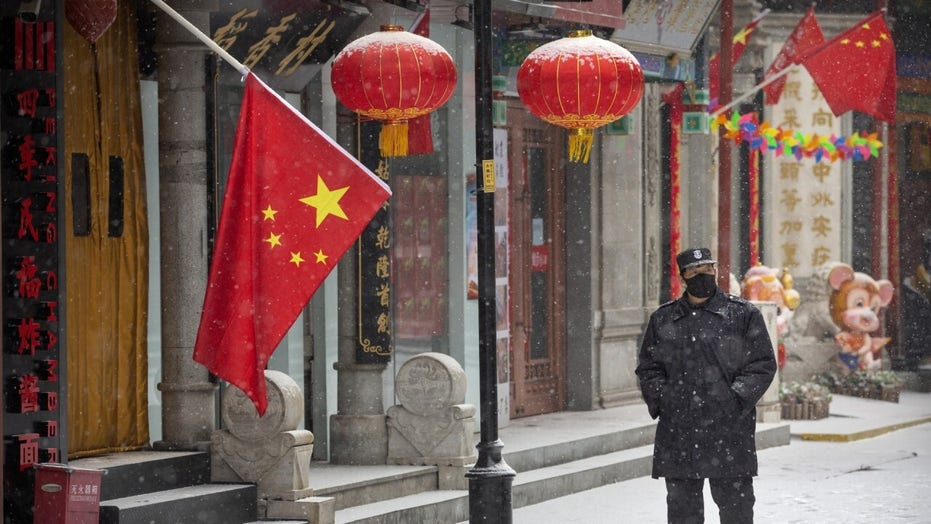 US intel reportedly concludes the China concealed the extent of its coronavirus outbreak