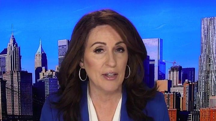 COVID lockdowns in Australia are 'crazy': Miranda Devine