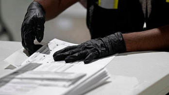 North Carolina first state to send out mail-in ballots