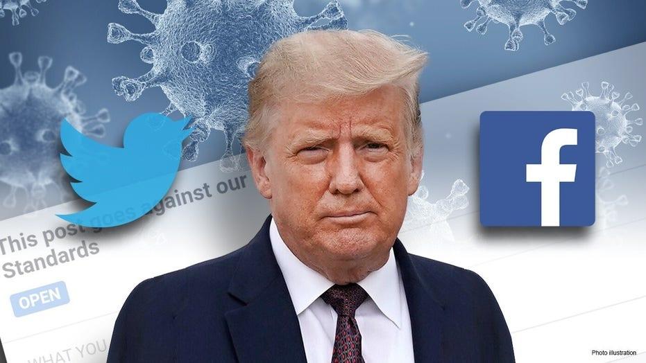 'Media Buzz' on Trump's lawsuit against media giants, ESPN benching top host