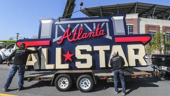 MLB should return All-Star Game to Atlanta, conservative group says: 'Baseball went broke for wokeism'