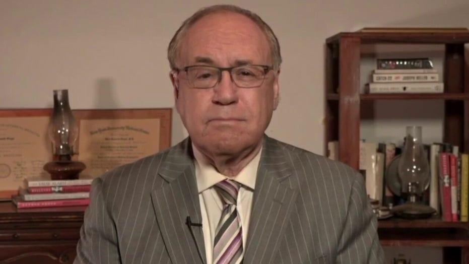 Dr. Marc Siegel on caring for the elderly during coronavirus pandemic