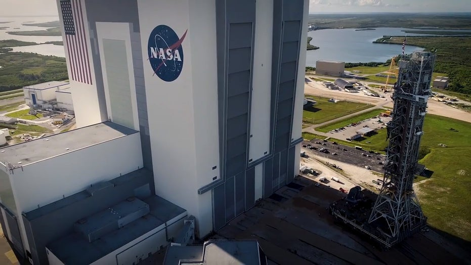Fox Nation's 'Hidden Gems of the Kennedy Space Center'
