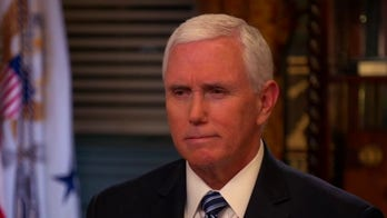 Vice President Pence gives exclusive update on US coronavirus response on 'Justice'
