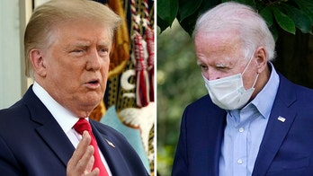 Charlie Kirk: Trump can attack Biden on coronavirus and win votes — here's how