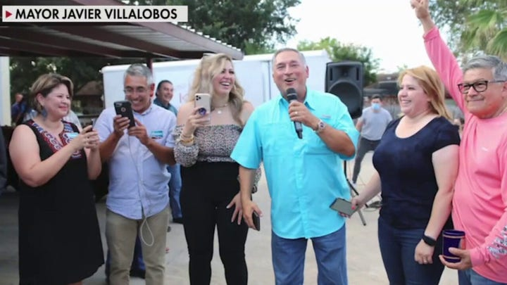 GOP wins Texas mayoral race in Hispanic town as op-ed argues Latinos are saying 'adios' to Democrat Party