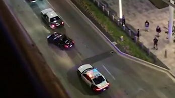 Street racing on the rise in Dallas amid COVID pandemic