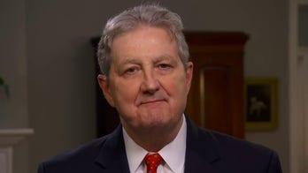 Sen. Kennedy: America needs to vaccinate the world