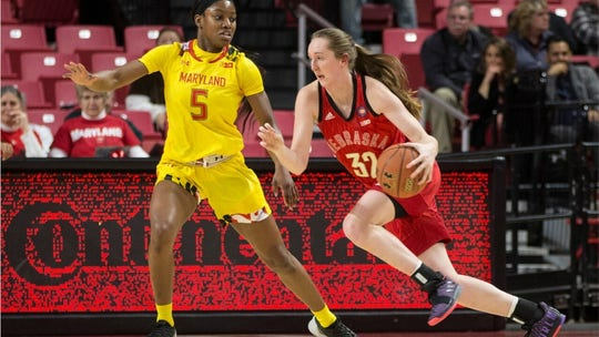 Big Ten Conference women's basketball championship draws huge fan and alumni turnout