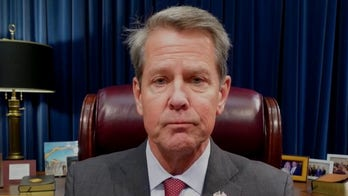 Georgia 'coming back online' as Colonial Pipelines restarts: Gov. Kemp