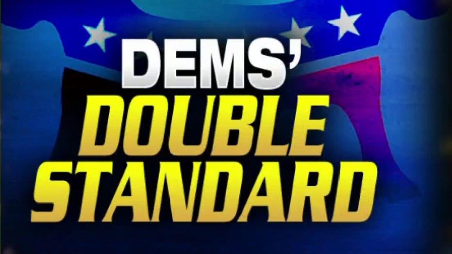 Hannity rips Democrats' 'double standard' attacking Sen. Tim Scott with 'racist' rhetoric