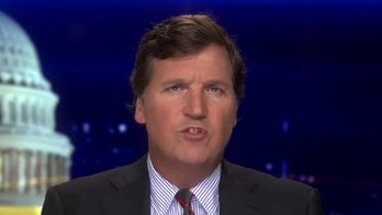 Tucker Carlson slams NYC leaders for 'endangering' public in early stages of coronavirus pandemic