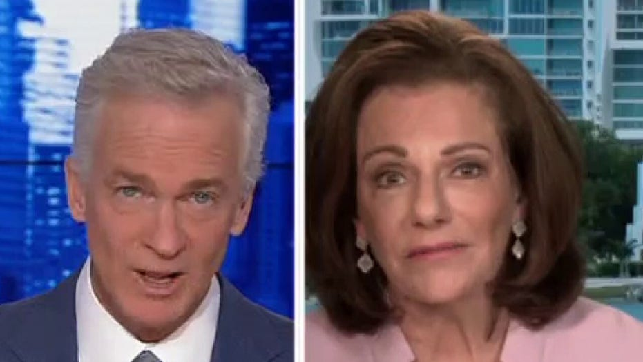 McFarland: Iran has 'no leverage left' to pressure US to rejoin 2015 nuclear deal