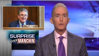 Gowdy: Why would Manchin vote for an agenda that lost every county in his state