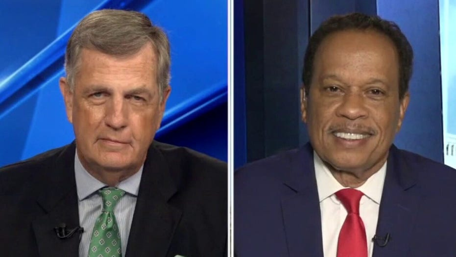 Brit Hume, Juan Williams look back on 25 years with 'Fox News Sunday'