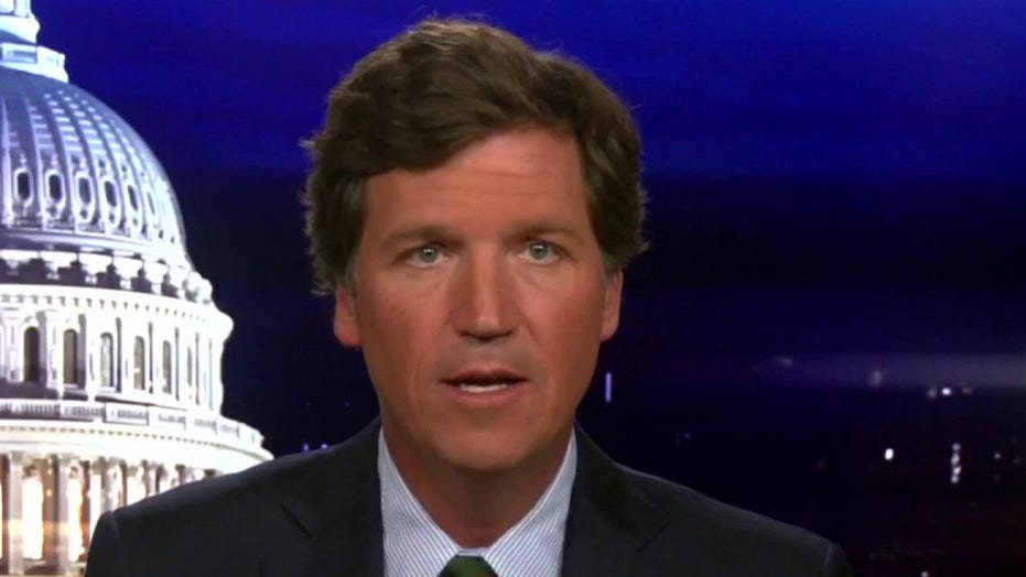 Tucker Carlson: Big business, Big Tech and the Democrats are fully aligned and ready to crush dissent