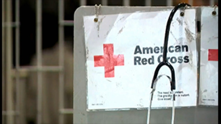 Drop in blood supply amid coronavirus sees FDA ease donor restrictions