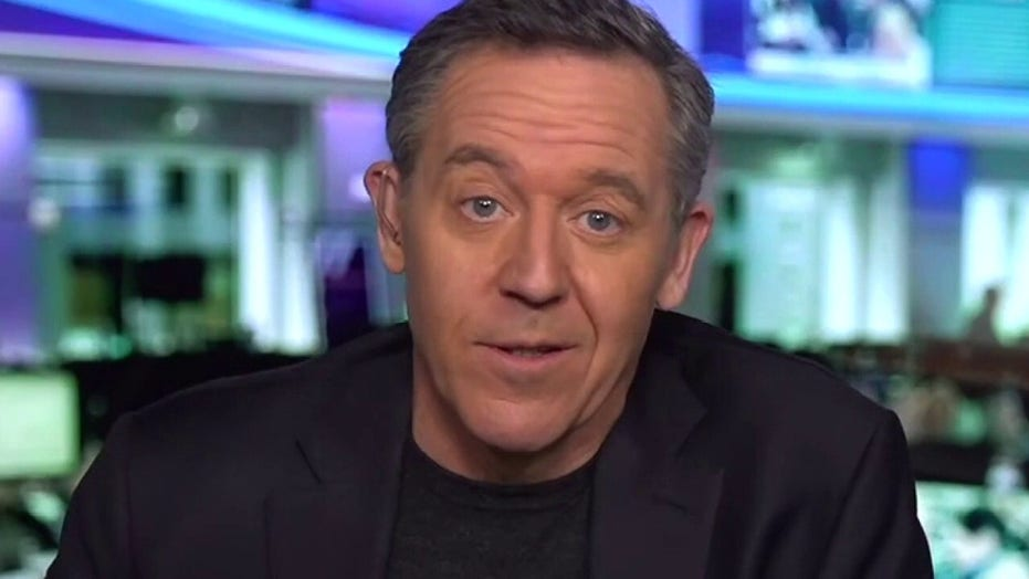 Gutfeld on the hypocrisy of COVID restrictions on bars and restaurants