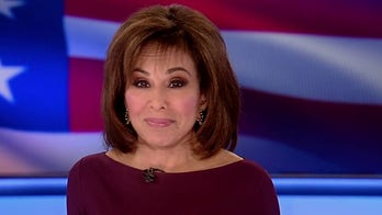Judge Jeanine slams Bloomberg: 'The man is so wishy-washy and spineless'