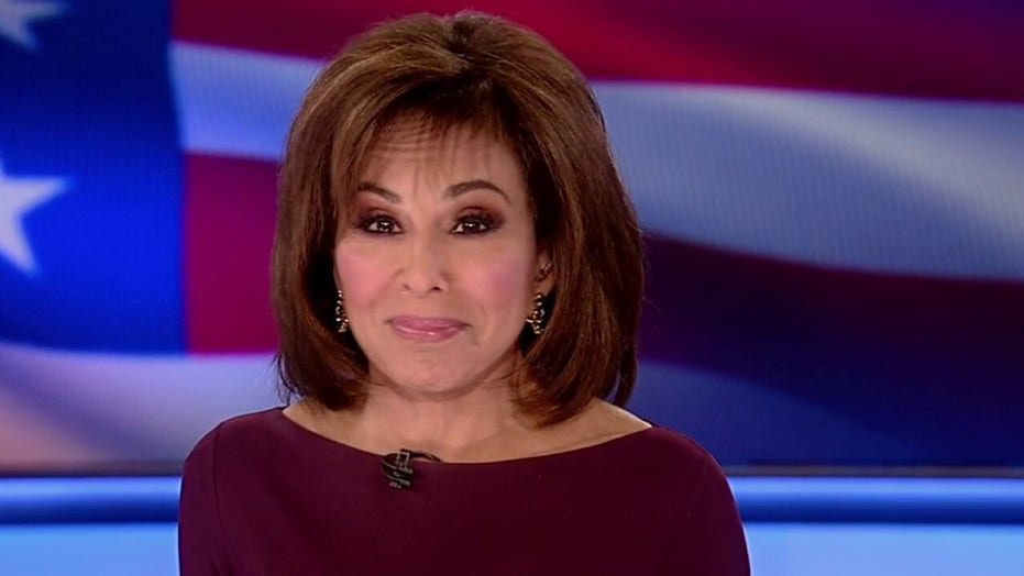 Judge Jeanine: If you thought Trump and Bloomberg were similar, think again